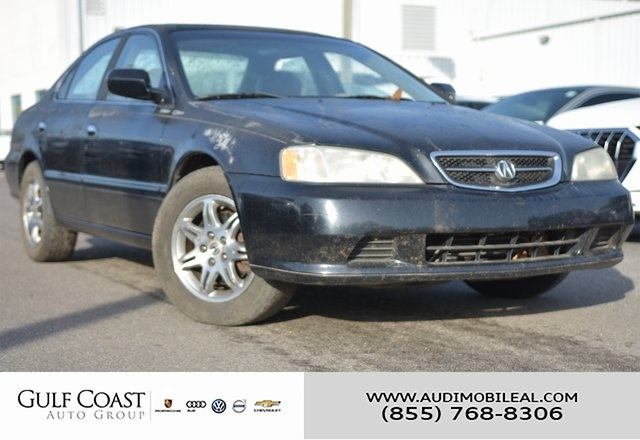 Pre-Owned 2000 Acura TL 3.2