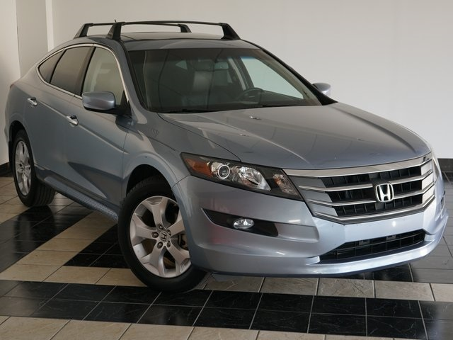 Pre Owned 2010 Honda Accord Crosstour EX L