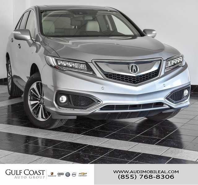 Used 2017 Acura RDX For Sale Mobile AL