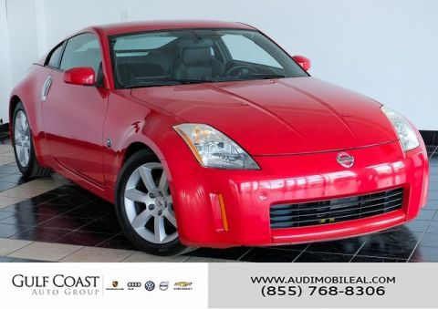 Pre-Owned 2003 Nissan 350Z Performance