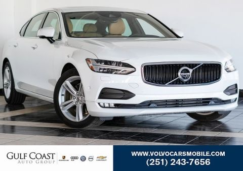 Pre-Owned 2018 Volvo S90 T5 Momentum